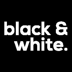 BLACK & WHITE MARKETING